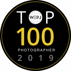imagem WPJA - TOP 100 Best Photographers